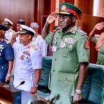 Nigerian Senate Confirms Buratai, Other Former Service Chiefs As Ambassadors 27