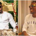 Nigerians Reacts As Former YBNL Rapper, Davolee Calls Olamide A 'Mad Man' 27