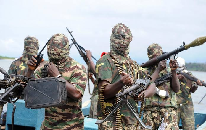 Niger Delta Militants Threatens To Destroy Infrastructures In Abuja And Lagos [Video] 1