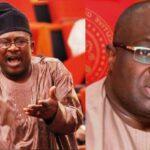 Governor Okezie Ikpeazu Of Abia Is A 'Champagne Drinking Man' - Senator Smart Adeyemi 27