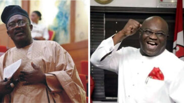 """You're Suffering From Mental illness"" - Governor Ikpeazu Replies Senator Smart Adeyemi 2"