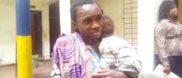 Commercial Sεx Worker Arrested For Attempting To Sell Her Baby For N40,000 In Ebonyi 26