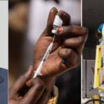 Ghana Becomes First Country To Receive COVID-19 Vaccine Through WHO's COVAX Program 27