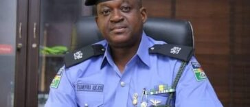 Police PPRO, Muyiwa Adejobi Accused Of Impregnating A Lady, Denying Child's Paternity 25