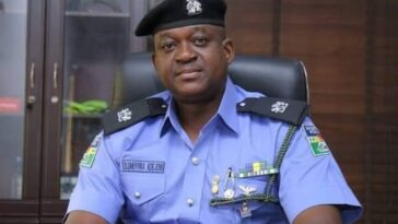 Police PPRO, Muyiwa Adejobi Accused Of Impregnating A Lady, Denying Child's Paternity 12