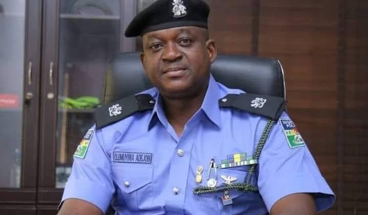 Police PPRO, Muyiwa Adejobi Accused Of Impregnating A Lady, Denying Child's Paternity 1