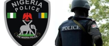 Four Policemen Killed As Gunmen Attacks Anambra Police Stations, Burn Vehicles 26