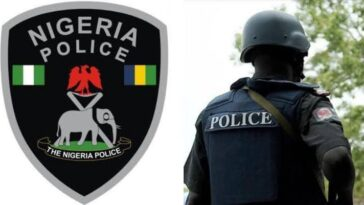 Four Policemen Killed As Gunmen Attacks Anambra Police Stations, Burn Vehicles 11
