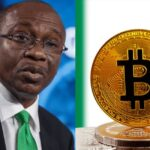 """""""Cryptocurrency Was Created Out Of Thin Air In Dark World"""" - CBN Governor, Godwin Emefiele 27"""