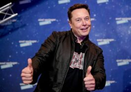 Elon Musk Reclaims His Position As World's Richest Man After Gaining $10 Billion In A Day 4