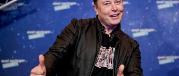 Elon Musk Reclaims His Position As World's Richest Man After Gaining $10 Billion In A Day 24