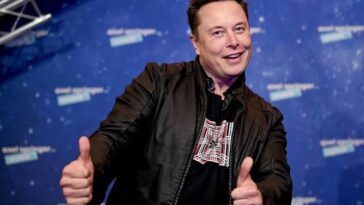 Elon Musk Reclaims His Position As World's Richest Man After Gaining $10 Billion In A Day 2