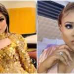 Bobrisky And Nkechi Blessing Fights Dirty On Instagram Over 'Tattoo Issues' 28