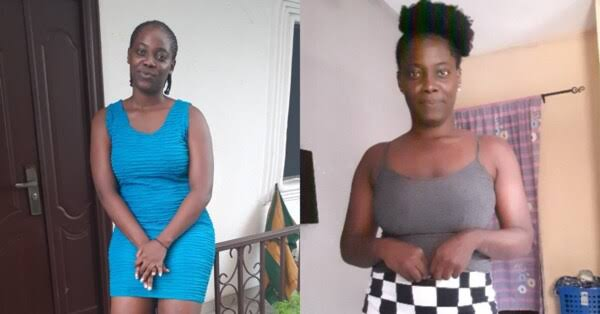 """""""Someone Should Please Come And Marry Me, It's Urgent"""" - Nigerian Lady Begs For Husband 1"""