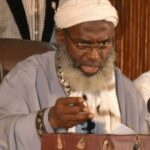 Nigerians Must Stop Addressing Bandits As Criminals – Sheikh Gumi Warns 28