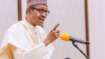 Buhari Rules Out Amnesty For Bandits, Says They Should Be Dealt With Like Criminals 12