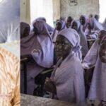 Security Men Are Pursuing Abductors Of Jangebe Schoolgirls - Zamfara Government 11