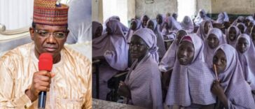 Security Men Are Pursuing Abductors Of Jangebe Schoolgirls - Zamfara Government 26