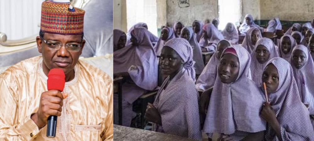 Security Men Are Pursuing Abductors Of Jangebe Schoolgirls - Zamfara Government 1