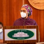 Nigeria's Level Of Borrowing Is Reasonable, It's Not High - Finance Minister, Zainab Ahmed 28