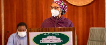 Nigeria's Level Of Borrowing Is Reasonable, It's Not High - Finance Minister, Zainab Ahmed 24