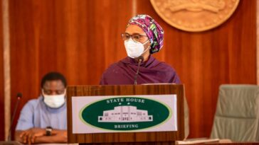 Nigeria's Level Of Borrowing Is Reasonable, It's Not High - Finance Minister, Zainab Ahmed 12