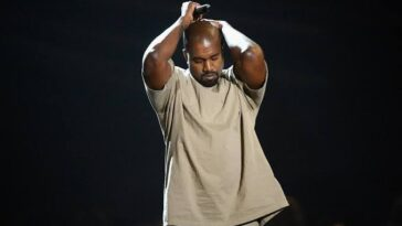 Kanye West Spent Over $12 Million Of His Own Money On Failed Presidential Campaign 12