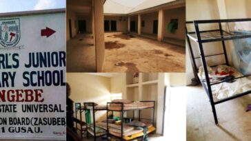 Seven Of 317 Abducted Jangebe Schoolgirls Escape From Their Abductors In Zamfara 5