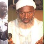 """Police Should First Arrest Sheikh Gumi And Shekau Before Disturbing Me"" - Sunday Igboho 32"