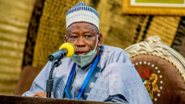 Kano Govt Shuts Down 10 Boarding Schools After Abduction Of 317 Zamfara Students 17