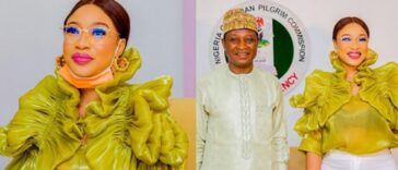 """""""I Take The Fall"""" - Tonto Dikeh Reacts As NCPC Denies Appointing Her Peace Ambassador 26"""