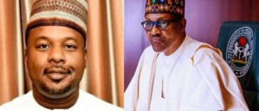 DSS Arrests Ganduje's Aide, Dawisu For Demanding Buhari's Resignation Over Insecurity 27