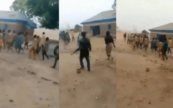 Niger Government Rescues Abducted Kagara Schoolboys, Freed Students Returns Home [Video] 3