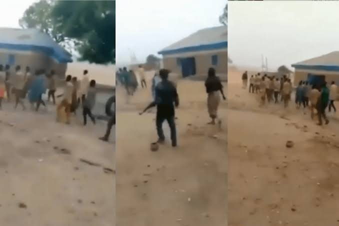 Niger Government Rescues Abducted Kagara Schoolboys, Freed Students Returns Home [Video] 1