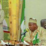 Governor Ganduje Sacks His Media Aide, Dawisu For Criticising President Buhari, APC 11
