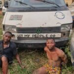 Two Suspected Armed Robbers Arrested After Engaging Police In Gun Battle In Ogun 28