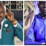 Apostle Suleman Begs Boko Haram Not To Kill Abducted Borno Pastor, Bulus Yikura 28