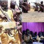 Boko Haram Releases Video Of Children Undergoing Combat Training In A Camp [Photos] 27