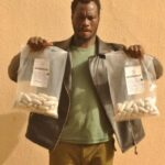 Nigerian Drug Trafficker Caught With N1 Billion Worth Of Cocaine In Sokoto 27