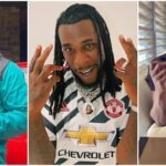 Rapper CDQ Asks Burna Boy To Apologize For Disrespecting Obafemi Martins [Video] 27