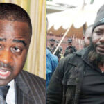 Senator Suswam's Elder Brother Killed By Gunmen Suspected To Be Late Gana's Loyalists 27
