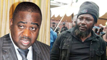 Senator Suswam's Elder Brother Killed By Gunmen Suspected To Be Late Gana's Loyalists 11