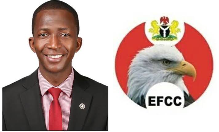 Stop Sending Congratulatory Messages To Abdulrasheed Bawa – EFCC Warns Nigerians 1