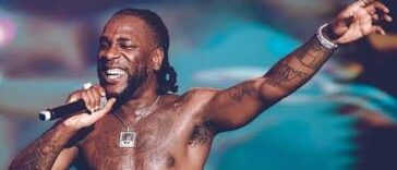 Burna Boy Set To Perform At The Grammy Awards Premiere Ceremony 26