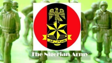 Nigerian Army Declares 101 Soldiers Wanted For Running Away From Boko Haram 12