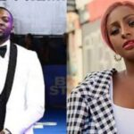 DJ Cuppy Begs Hollywood Director To Feature Her In His Movies, Even If It's Catering 29