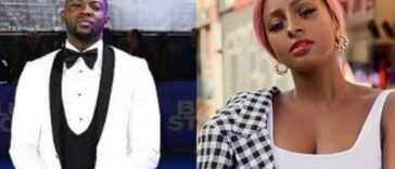 DJ Cuppy Begs Hollywood Director To Feature Her In His Movies, Even If It's Catering 25