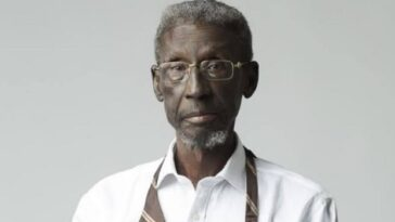 Veteran Broadcaster And Actor, Sadiq Daba Dies Of Complications From Leukemia And Cancer 7