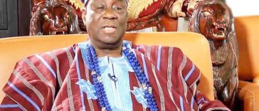 Hoodlums Stole $2m, N17m From My Palace During #EndSARS Protests - Oba Of Lagos 26