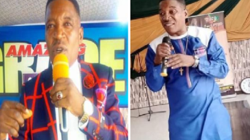 Lagos Pastor Accused Of Rαpe, Sells Church Building, Relocates To Unknown Location 3